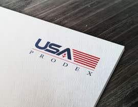 mdpialsayeed tarafından USAProdex logo için no 29