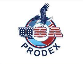 dulhanindi tarafından USAProdex logo için no 16