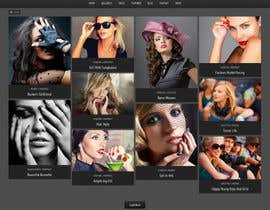#12 for Build a Website for photographer agency af nwdiahh