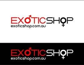 #71 for Design a Logo for exoticshop.com.au by moro2707