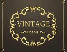 #23 for Design a picture frame icon by medomedo92