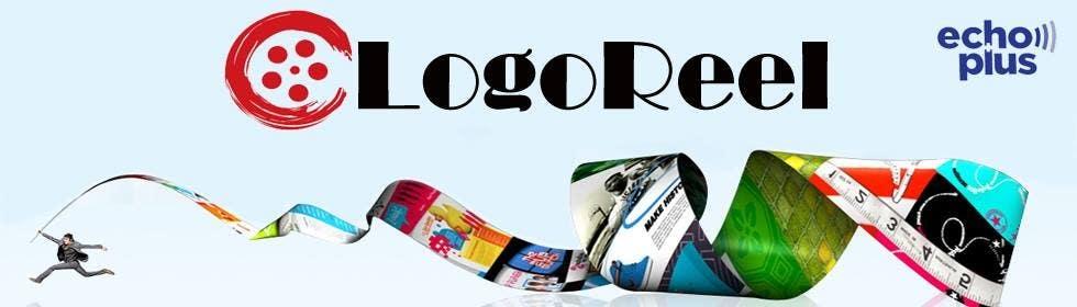 Kilpailutyö #18 kilpailussa Design a landing page banner for new logo design service
