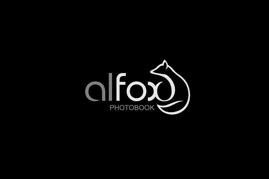 Конкурсная заявка №1 для Logo Design for alfox photobook