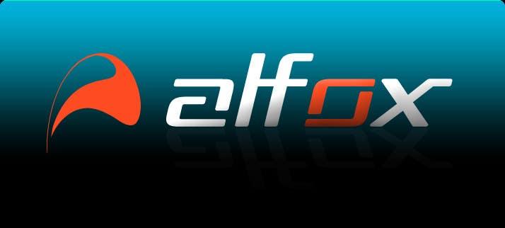 Proposition n°                                        29                                      du concours                                         Logo Design for alfox photobook