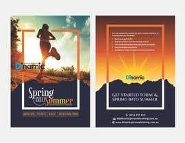 Nro 56 kilpailuun Spring into Summer käyttäjältä meenapatwal