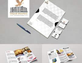 Nro 59 kilpailuun Design & Develop Branding Identity käyttäjältä moucak