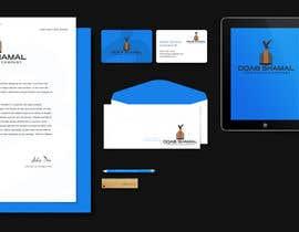 Nro 53 kilpailuun Design & Develop Branding Identity käyttäjältä shohagsorkar