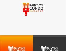 ParthCreative tarafından Painting Company - Design Logo için no 65