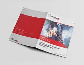 Nro 11 kilpailuun Brochure Design käyttäjältä adarshdk
