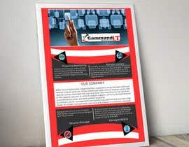 Nro 1 kilpailuun Brochure Design käyttäjältä farhadahmed54