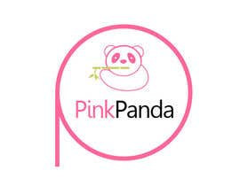 #237 for Design a Logo for PinkPanda af mamunlogo