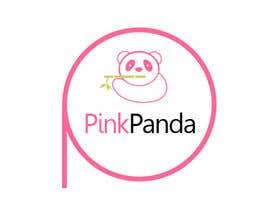 Nro 237 kilpailuun Design a Logo for PinkPanda käyttäjältä mamunlogo