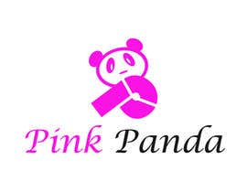 #245 cho Design a Logo for PinkPanda bởi slamet77