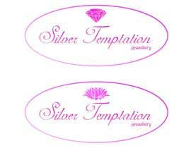 #20 for Logo Design for an online Silver Jewellery Portal/Website by flavioptmartins