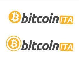 #14 para Design a Logo for bitcoin website por era67