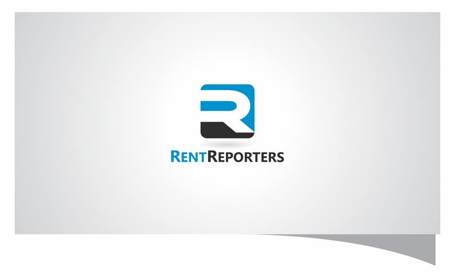 #4 for Design a Logo for RentReporters by nomi2009
