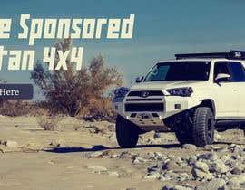 Nro 9 kilpailuun Design a Banner 6 käyttäjältä abdulrahman053