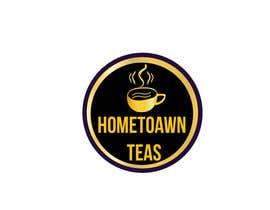 #37 for Logo Design for a Teashop by amir137