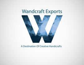 yogeshRajput18It tarafından Design a Logo for Wandcraft için no 1