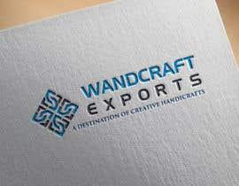 SajibAM tarafından Design a Logo for Wandcraft için no 19