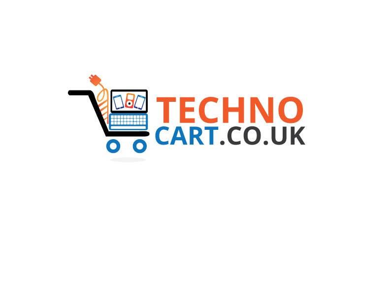 Konkurrenceindlæg #26 for Design a Logo for TechnoCart.co.uk