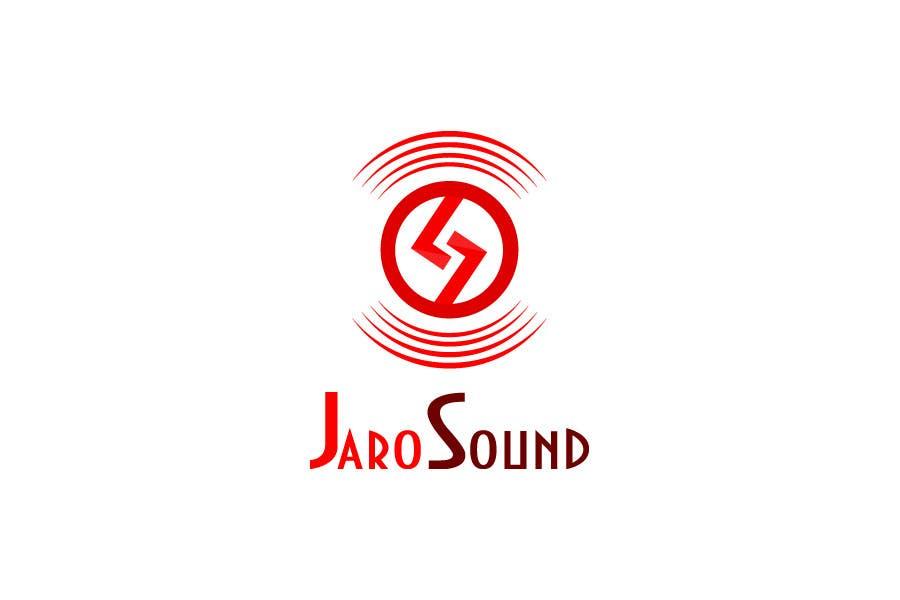 Penyertaan Peraduan #                                        43                                      untuk                                         Design a Logo for recording studio