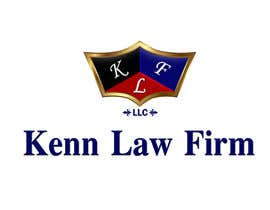 #68 for Design a Logo for Kenn Law Firm, LLC by Pato24