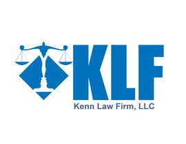 #15 for Design a Logo for Kenn Law Firm, LLC by duttapusu