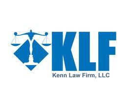 #15 para Design a Logo for Kenn Law Firm, LLC por duttapusu