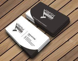 Nro 17 kilpailuun Flyer & business card design käyttäjältä saikat9999