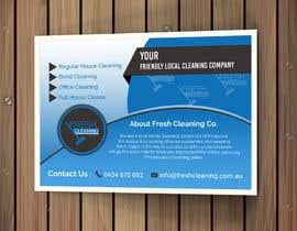 Nro 49 kilpailuun Flyer & business card design käyttäjältä saikat9999