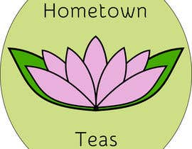 #53 for Logo Design for Teashop by PatWms