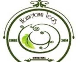 #51 for Logo Design for Teashop - repost by AminaHavet