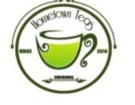 #52 for Logo Design for Teashop - repost by AminaHavet
