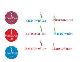 #15 for Logo Design for Teashop - repost - repost by denissantos81