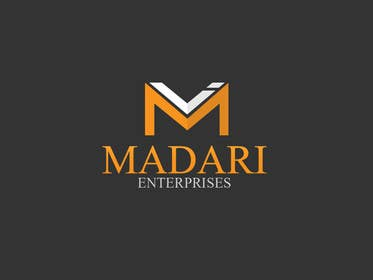 #142 for Madari Logo by rraja14