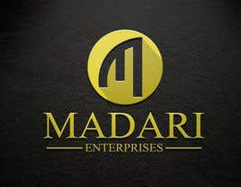 #149 for Madari Logo by fireacefist