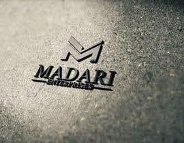 nº 205 pour Madari Logo par Psynsation