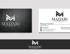#273 for Madari Logo by Psynsation