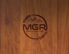 nº 67 pour Concevoir un logo pour la brasserie MGR par griffindesing