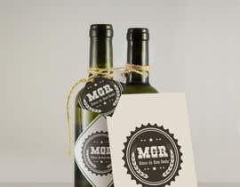nº 79 pour Concevoir un logo pour la brasserie MGR par Salem00