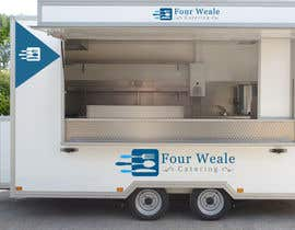 #25 for 'Four Weale Catering' I need a logo designed for my new private catering business!!  -- 2 by wpdtpg