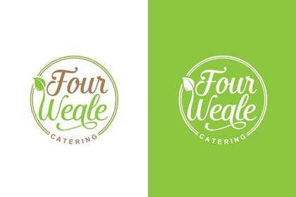 aliciavector tarafından 'Four Weale Catering' I need a logo designed for my new private catering business!!  -- 2 için no 60