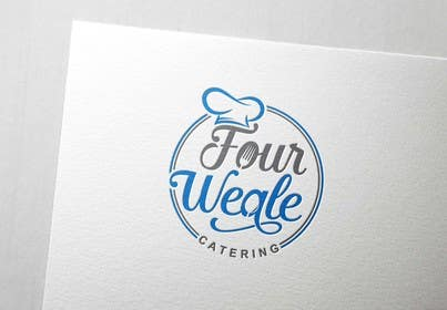 aliciavector tarafından 'Four Weale Catering' I need a logo designed for my new private catering business!!  -- 2 için no 68