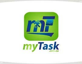 #203 for Logo Design for myTask.com.au af innovys