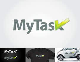 #159 for Logo Design for myTask.com.au af DesignPRO72