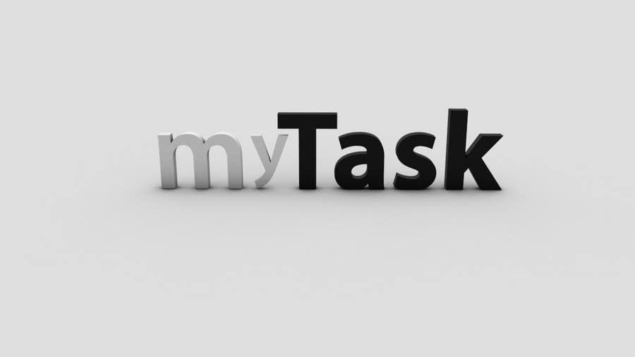 Kilpailutyö #144 kilpailussa Logo Design for myTask.com.au
