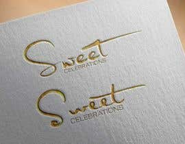 "graphicrivers tarafından Design A Logo for ""Sweet Celebrations"" için no 59"