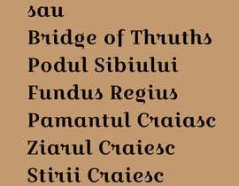 tOrban tarafından Write a tag line/slogan için no 31