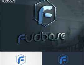 "#88 for Design a logo for ""Fudbase"" by mille84"